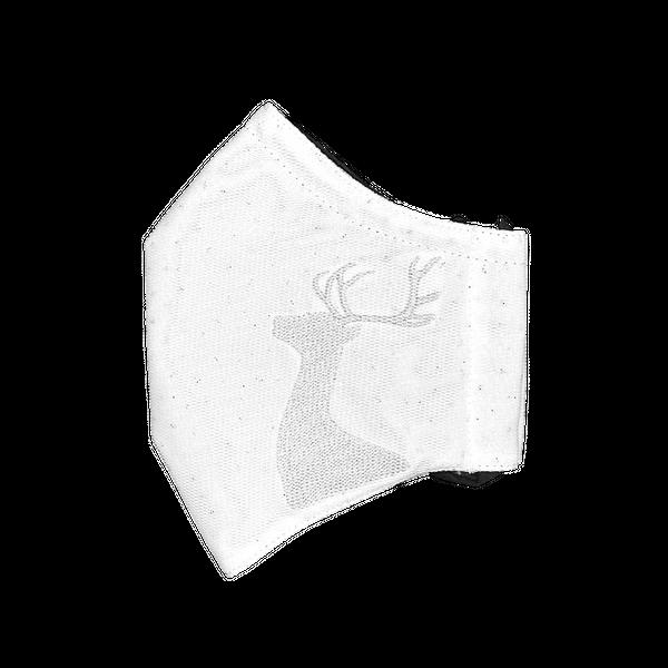 FAUNA / REINDEER (WHITE/ SILVER)