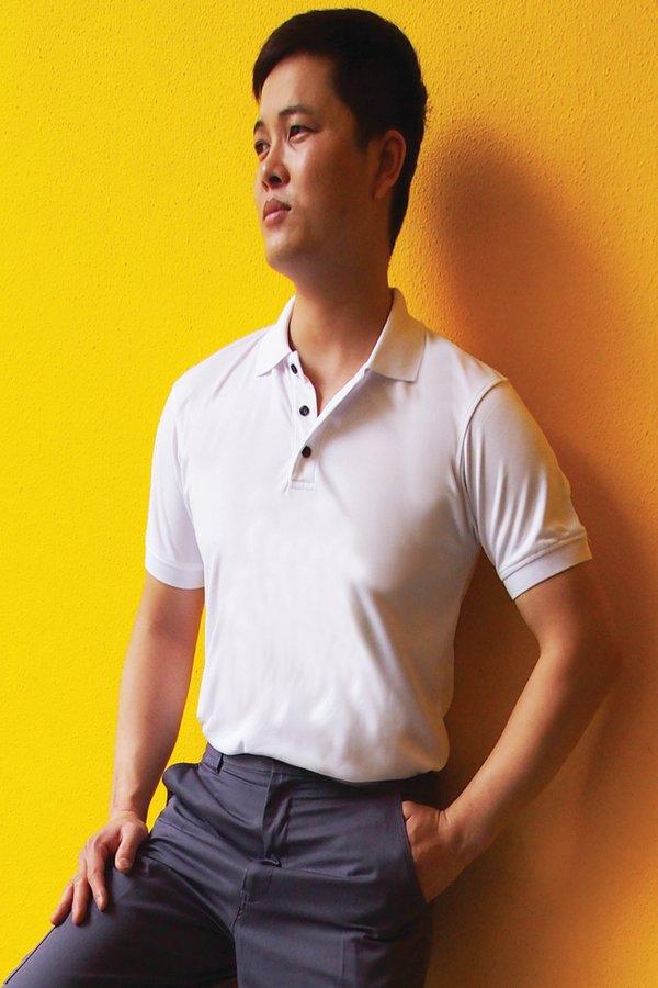 Basic Polo T-Shirt (SEB-100)