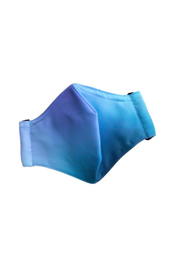 COLOURFUL / BLUE SEAS